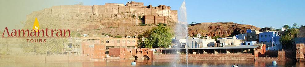 3 Days Marwar Tour Package, Jodhpur Marwar Tour