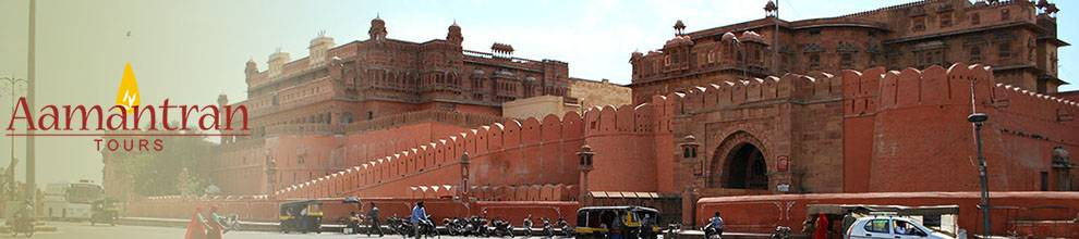 10 Days Rajasthan Tour Packages