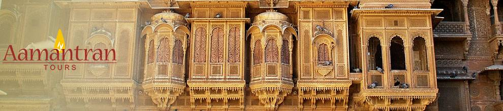 07 Days Rajasthan Trip, Rajasthan Tour Packages