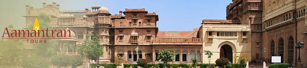 6 Days Marwar Tour, Rajasthan Marwar Tour Packages