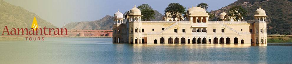 11 Days Rajasthan Tour From Delhi