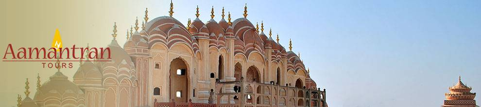 Aamantran Tours Presents Rajasthan Tours, Luxury Tours Rajasthan, Economy Tours of Rajasthan India, Budget Tours to Rajasthan India, Heritage Rajasthan Tours, Rajasthan Cultural Tours, Forts & Palaces Tours Rajasthan, Tour Itineraries of Rajasthan