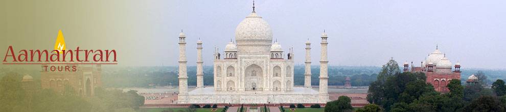Rajasthan Package Tours from Agra