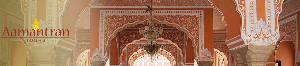 Rajasthan Package Tours from Jaipur India