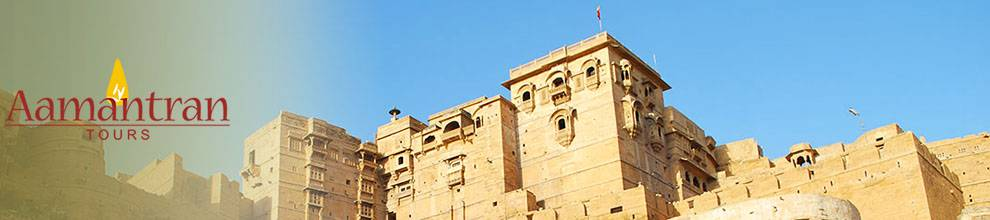 Rajasthan Package Tours from Jaisalmer