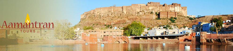 Rajasthan Package Tours from Jodhpur