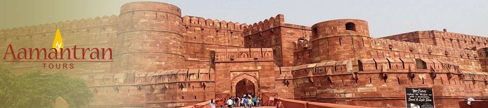 Rajasthan Round Trips from Agra, Rajasthan Tour Packages From Agra to Agra