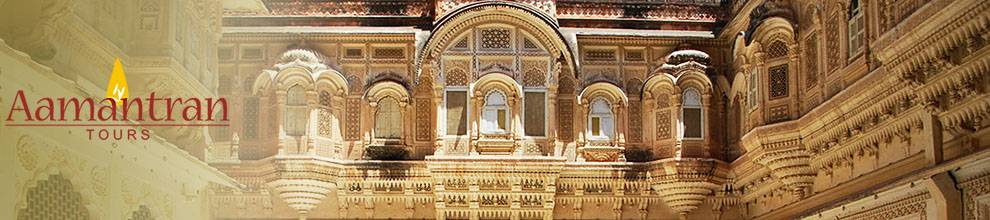 Rajasthan Round Trips from Jodhpur, Rajasthan Tour Packages from Jodhpur to Jodhpur