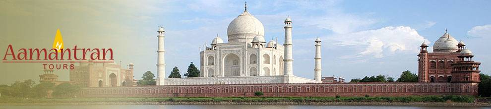 Aamantran Tours Presents Agra Travel Guide, Agra City Guide, Monuments of Agra India, Agra Hotels, Agra Travel Information, Places of Interest in Agra India, Agra Tour Packages